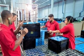 Sprintbox Eröffnet Reinigungsdepot Für Mehrwegbehälter In Langenau